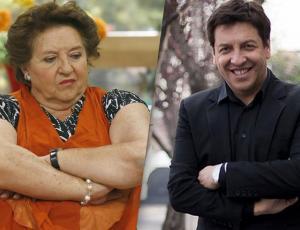 Julio César Rodríguez no se quedó callado ante dichos de la Dra. Cordero