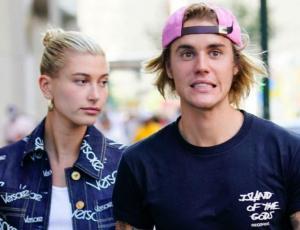 Justin Bieber explica por qué lloraba desconsoladamente junto a Hailey Baldwin
