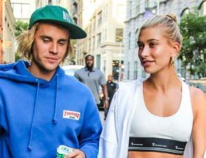 Hailey Baldwin llevó a Justin Bieber a cortarse el pelo... ¿obligado?