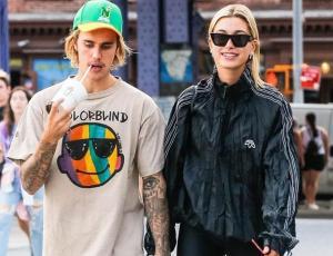 Justin Bieber y Hailey Baldwin ya se habrían casado