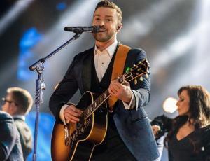 """Justin Timberlake será el protagonista del espectáculo del """"Súperbowl"""""""