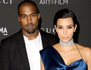 Kanye West fantasea con las hermanas de Kim Kardashian