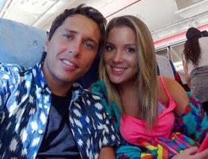La foto de Karol Lucero y Cata Vallejos que revolucionó las redes sociales