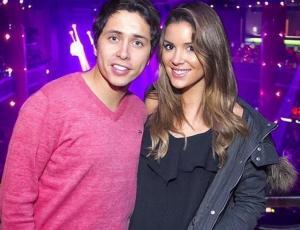 Karol Lucero y Cata Vallejos suben foto en el mismo lugar