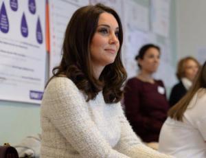 Mira los mejores looks de Kate Middleton en su viaje oficial por Suecia