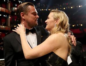 Dicen que Leonardo DiCaprio lleva 20 años enamorado de Kate Winslet