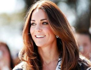 Fotos revelan el paso de Kate Middleton por Chile