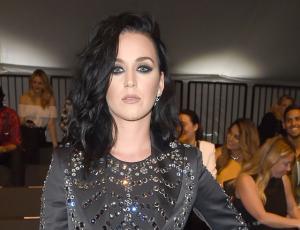 Katy Perry le envió un mensaje al hombre que creía estar con ella