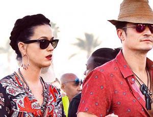 Katy Perry y Orlando Bloom terminaron su relación