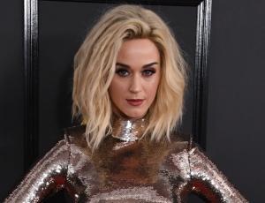 El incomprendido look de Katy Perry en los premios Grammy