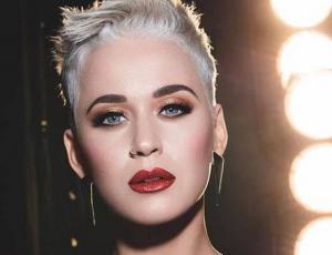 Katy Perry anuncia retiro de los escenarios para cuidar su salud