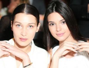 Las vacaciones a todo cachete de Kendall Jenner y Bella Hadid