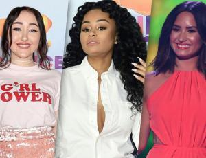 """Los mejores looks en la """"alfombra naranja"""" de los Kids Choice Awards 2017"""