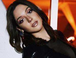 Kel Calderón conoció a Gigi Hadid en la NYFW