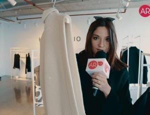 Famosos eligieron sus prendas favoritas de la nueva colección H&M Studio