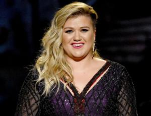 ¡Kelly Clarkson fue madre por segunda vez!