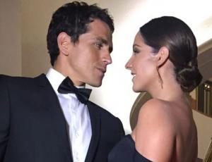 El dramático vestido que lució Kel Calderón en la Gala de Viña