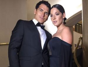 Así vivió Kel Calderón los momentos previos a la Gala de Viña