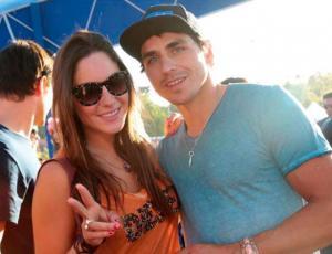 Pangal Andrade habló de supuesta infidelidad de Kel Calderón