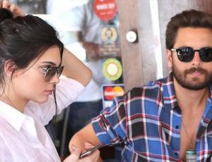 Kendall reveló lo que hizo para impedir que Scott Disick estuviera con Bella Throne