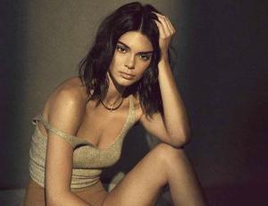 Fanáticos no creen en el trasero que Kendall Jenner luce en redes sociales