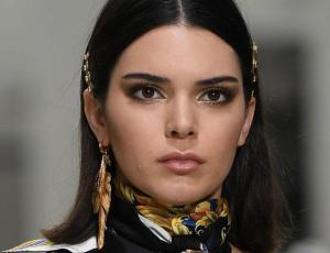 Kendall Jenner confesó que sufre de trastorno obsesivo compulsivo