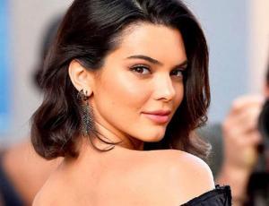 Kendall Jenner enfrentó los rumores sobre su sexualidad