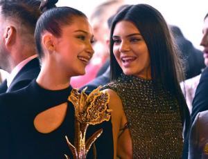 Bella Hadid supera a Kendall Jenner como la modelo del 2016