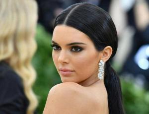 Kendall Jenner lleva el sporty chic al extremo