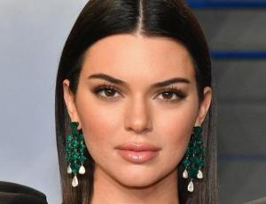 Kendall Jenner habría incentivado el nuevo retoque de moda: levantamiento de pezones