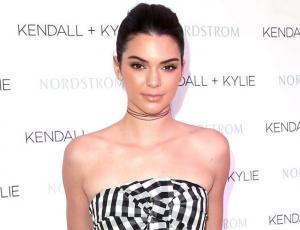 Este es el truco de Kendall Jenner para lucir hermosa en sus fotos