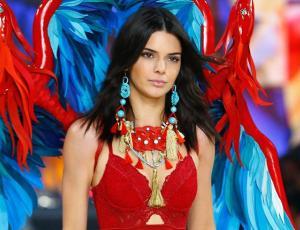 Conflicto de interés dejó a Kendall Jenner fuera de Victoria´s Secret