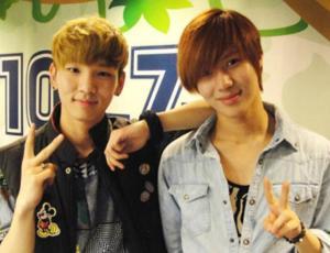 10 datos curiosos sobre Key y Taemin, integrantes de SHINee