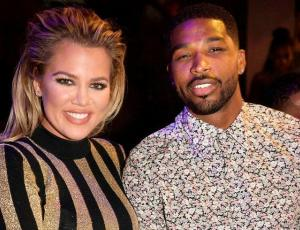 Así Khloé Kardashian y Tristan Thompson dejan atrás su polémico 2018