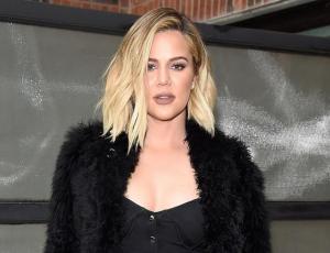 Los mejores looks de Khloé Kardashian embarazada