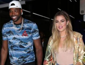 Khloé Kardashian salvaría su relación con Tristan Thompson gracias al matrimonio