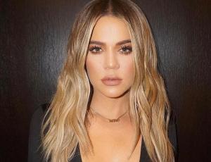 Khloé Kardashian recomendó combos de conocidos locales de comida rápida
