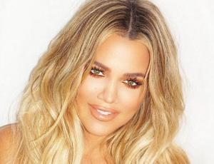 Khloé Kardashian responde a quienes critican su ardua rutina de gym con 6 meses de embarazo
