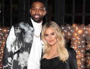 Foto a los besos confirma reconciliación entre Khloé Kardashian y Tristan Thompson