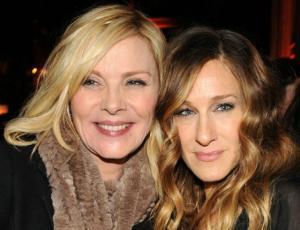 La dura crítica de Kim Cattrall a Sarah Jessica Parker