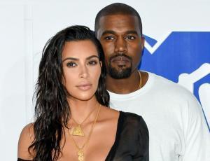 Kim Kardashian y Kanye West revelan el nombre de su nueva hija