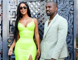Kim Kardashian y Kanye West se preparan para su cuarto hijo