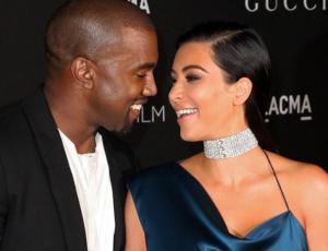 Kanye West premia fidelidad de Kim Kardashian con millonaria cifra