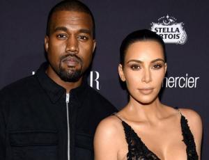 Así fue el cumpleaños de Kanye West, preparado por Kim Kardashian