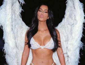 Nutricionista de Kim Kardashian revela las reglas básicas de su dieta