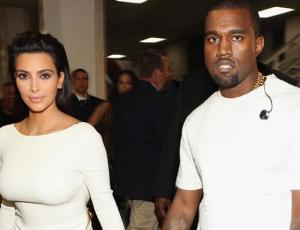 Kim Kardashian y Kanye West sufren intento de robo