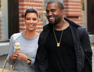 Kim Kardashian reconoce que Kanye West cambió todo su clóset