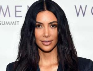 La foto de los 15 años de Kim Kardashian que nadie cree real