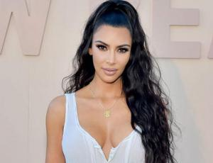 Revelan las primeras fotos de Kim Kardashian en micro bikini tras notoria baja de peso