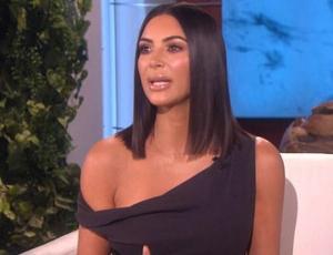 Kim Kardashian declaró que dejó la vida materialista